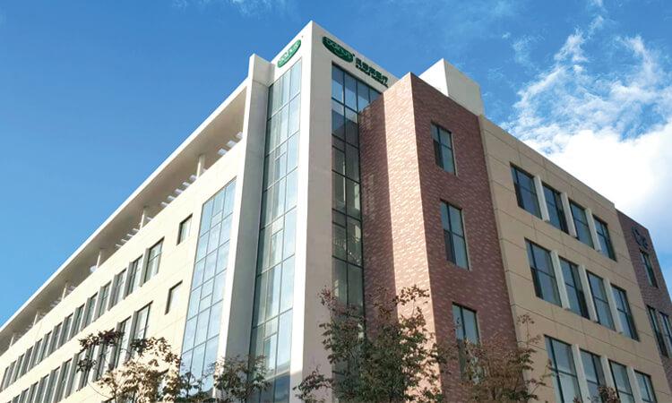公司将于三月份参加韩国参加国际医疗器械展